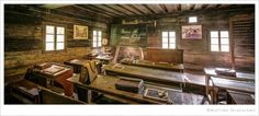 Fotodokumentation Freilichtmuseum Stuebing