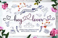 Ttf Fonts, Handwritten Fonts, Calligraphy Fonts, Typography Fonts, Hand Lettering, Free Font Design, Design Logo, Graphic Design, Modern Script Font