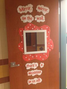 More Music Classroom Decorating Ideas from NAfME Members! More Music Classroom Decorating Ideas from NAfME Members! Classroom Door, Classroom Displays, Music Classroom, Classroom Ideas, Classroom Design, Future Classroom, Classroom Objectives, Classroom Supplies, Classroom Rules