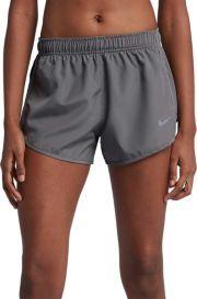 Nike Women's Dry High Cut Tempo Running Shorts Nike Women Dry High Cut Tempo-Laufshorts Nike Shorts Outfit, Nike Outfits, Grey Nike Shorts, Nike Shorts Women, Sporty Outfits, Athletic Outfits, Nike Women, Gym Shorts Womens, Trendy Outfits