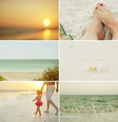 beach shots...note to self: paint toenails red before a trip to the beach because it looks uber cute #beach #family