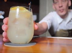 Top Fort Worth pizza joint discloses truth about most popular cocktail