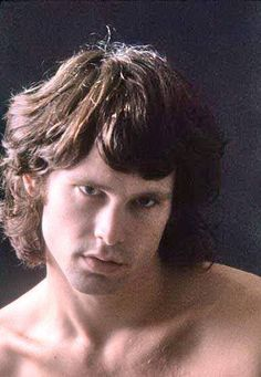 Jim Morrison, the early days..,,