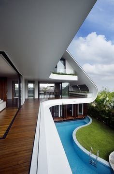 Aamer Architects (Малайзия)