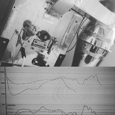 Something we loved from Instagram! 自作焙煎機ほぼできた 排気ファンとサイクロン集塵機もつけた 全てではながある程度チャフを集めてくれる  測温アプリも前回のデータを表示出来るようにした  前回と同じように焙煎するのは難しい  #焙煎機 #自家焙煎 #焙煎 #コーヒー #コーヒー豆 #raspberrypi #python #100均 #DIY #coffee by zoo_ook Check us out http://bit.ly/1KyLetq