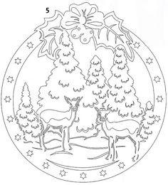 téli filigránok - Fodorné Varkoly Mária - Picasa Webalbumok Kirigami, Christmas Colors, Christmas Crafts, Christmas Decorations, Christmas Ornaments, Paper Embroidery, Embroidery Patterns, Paper Cutting, Paper Art