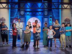 Food Network Star, Food Network Recipes, Tv Chefs, Kids Videos, Good Food, Stars, 10x10 Kitchen, Star Kids, People