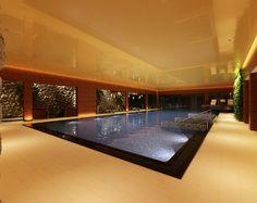 Świat saun i relaksu