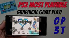 UNBELIEVABLE! Kingdom Hearts PS2 Gameplay using PS2 Emulator Play! for Android devices/Snapdragon Support TechUtopia by buying products with our links BELOW BUY on Gearbest OnePlus 3T-https://goo.gl/5LjUzR BUY on Banggood OnePlus 3T-https://goo.gl/OehK5y Review OnePlus 3T watch here-https://goo.gl/yYJUyp My Play! PS2 Android gameplays-https://goo.gl/7h5wkF How to Play PS2 games on Android phones-https://goo.gl/qjEjjW My Dolphin GamecubeWii gameplays-https://goo.gl/hBsyK4 My Dolphin Wii games…