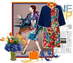 """""""Dress"""" by asorana on Polyvore"""