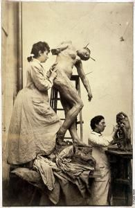 Camille Claudel  (French, 1864 -1943)