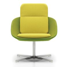 Dishy is a new seating system designed by industrial designer David Fox and produced by OCee Design