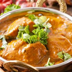 Fish Xacuti (Goan fish curry)