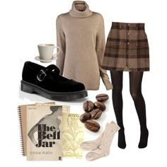 """""""rory gilmore"""" by princess-steppenwolf on Polyvore"""