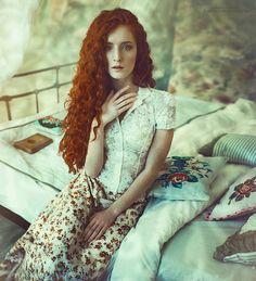 Маргарита Карева — талантливая российская фотохудожница