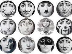 Fornasetti : l'artiste aux mille visages