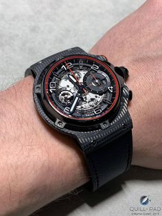 Our Predictions In The Chronograph Category Of The 2019 Grand Prix d'Horlogerie de Genève (GPHG) Stylish Watches, Cool Watches, Gerald Genta, Hublot Classic Fusion, Baselworld 2017, Tag Heuer Carrera Calibre, High End Watches, Quill, High Jewelry