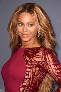 Hair Colour Ideas With Lovely Beyonce Color