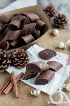 Veganes Magenbrot | Madame Dessert
