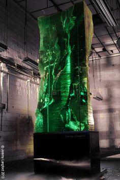 Glass Sculptures |
