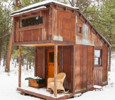 Small Cabin Interior Photos Small Cabin Cabin In The