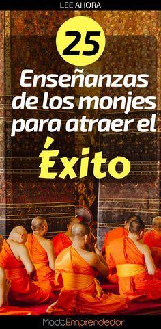 """En su libro titulado""""Secretos de los negocios de los monjes trapistas: Un CEO que se aventuró en busca de significado y autenticidad, recopila muchas de sus enseñanzas y en ModoEmprendedor las compartimos con ustedes."""