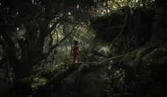The Jungle Book - VFX Making of | CG Daily News