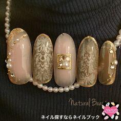 Nail / Natural Beauty 赤坂