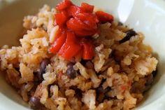Puerto Rican Rice Recipe