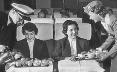 Cockpit Confidential: Was Air Travel Really Better in the Past?
