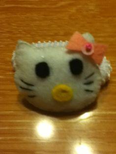 Coletero Kitty.