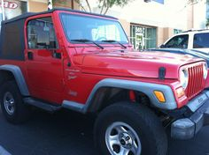 """Another busy jeep day at EXTREMEAUTOCUSTOMS.com 2""""1/5 lift Jeep Lift Kits, Vehicles, Car, Vehicle, Tools"""