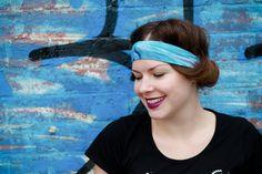 Headband Scarf, Second Skin, Fitness Fashion, Fabric Weights, Activewear, Rock, My Love, Amp, Stylish