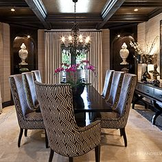 kris jenner house interior - Google Search