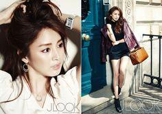 Kim Tae Hee is hawt!