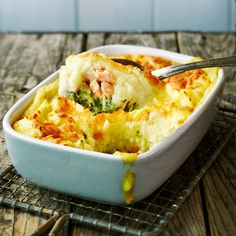 Easy Cooking, Cooking Recipes, Quiche, Mashed Potatoes, Macaroni And Cheese, Smoothies, Nom Nom, Food And Drink, Tasty