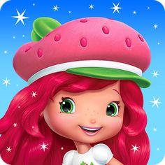Strawberry Shortcake BerryRush Hack Cheat Codes no Mod Apk
