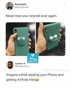 Apple products never fail to amuse us More memes, funny videos and pics on Crazy Funny, Stupid Funny Memes, Funny Relatable Memes, Funny Cute, Really Funny, Funny Texts, Epic Texts, Funny Videos, Humor Videos