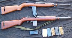 The Carbine: The Original Personal Defense Weapon
