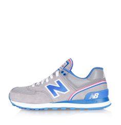 Sneakers WL 574 SJG von NEW BALANCE
