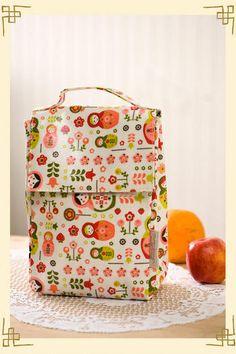 babushka lunch sack