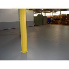 Seal Krete Epoxy-Seal Concrete and Garage Floor Paint, Gallon - Walmart.com - Walmart.com Concrete Garages, Garage Floor Epoxy, Epoxy Floor, Garage Floor Finishes, Garage Floor Paint, Painted Concrete Porch, Painting Concrete, Wood Sealer, Basement Flooring