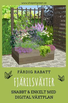 Garden Gadgets, Garden Inspiration, Flower Power, Woodland, Outdoor Living, Flora, Backyard, Landscape, Plants