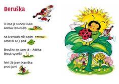 Kniha Obrázkové básničky   knizniklub.cz Bugs And Insects, Butterfly Art, Kids And Parenting, Google, Image, Insects