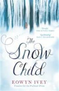 Eowyn Ivey: Snow Child
