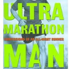 Ultra marathon man by dean karnazes!! Great read!
