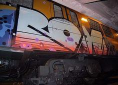 ROIDS.. . #graffiti
