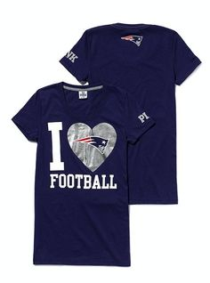 Yes, I'd like this only because my hubby is a Patriots fan...but any Washington Redskins fans out there?