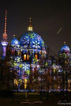 Berlín en #Navidad