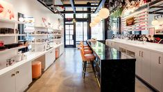 Butter London opens nail bar in Seattle